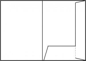 Artoz 1001 Presenta-Mappe für DIN A4