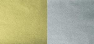 Artoz Dorato gold silber